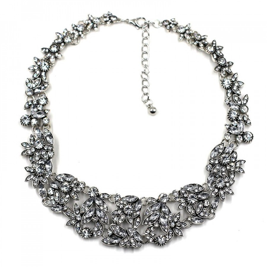 bib store chunky pearl gold magical collection necklace online gpgd product moments