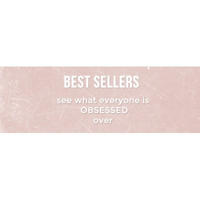 Shop This Month's Bestsellers