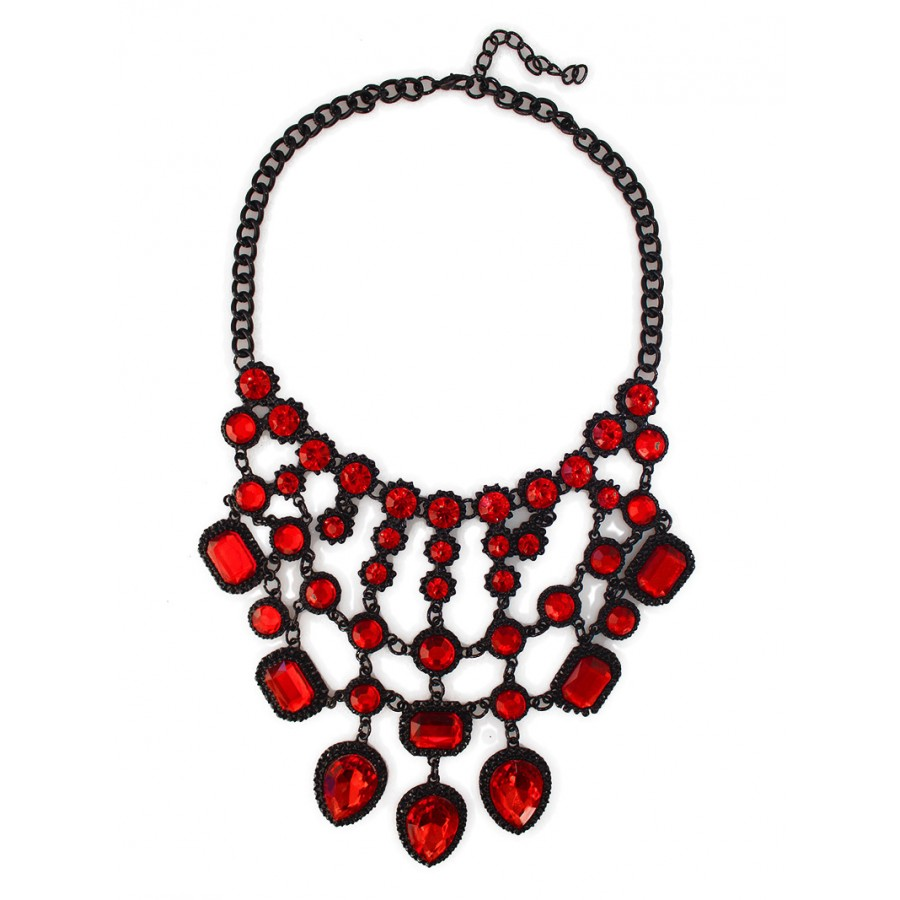 cropped by front l image boutique ruby necklace red lariat borough products from manhattan passiana